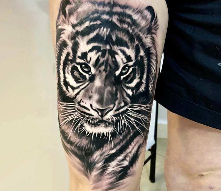 Black Zodiac Signs   Clipart Image besides 70 Lotus Tattoo Design Ideas likewise Tiger Tattoos also Tiger Tattoo By Bejt Tattoo also Tattoo Sleeve Ideas. on realistic tattoos