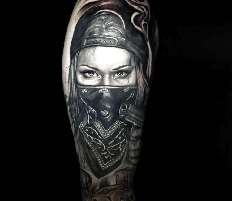 gangsta-girl