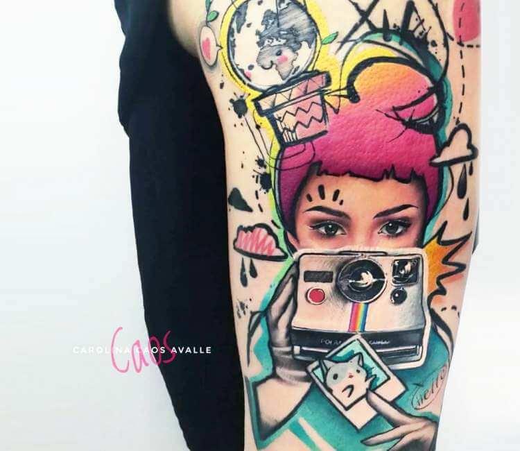 Breast Tattoos World Tattoo Gallery