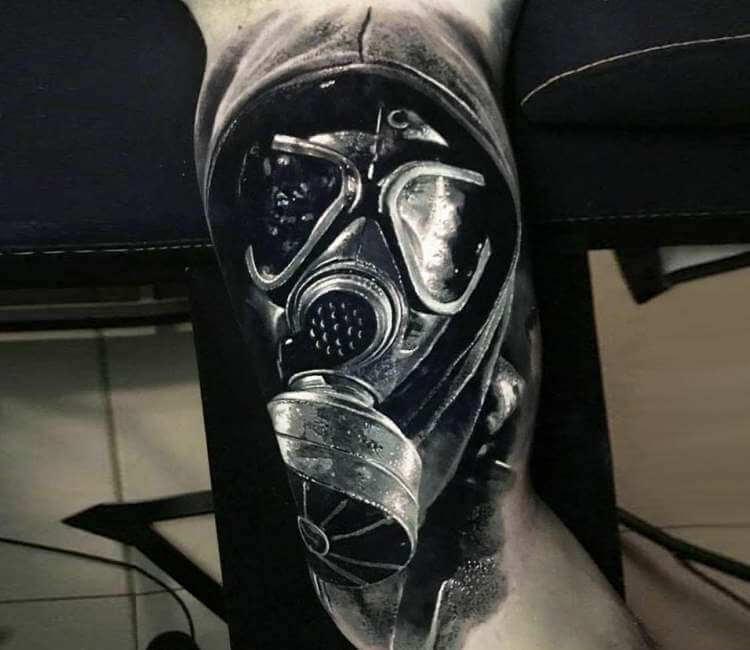 Top 50 Tattoos By Artist Eliot Kohek