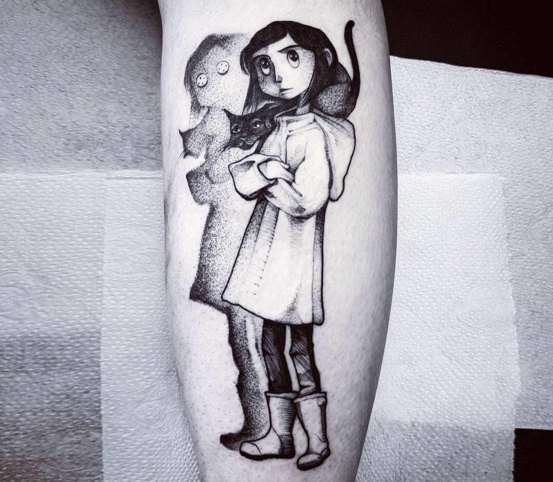 Felipe Kross Tattoo Artist Tattoos Top