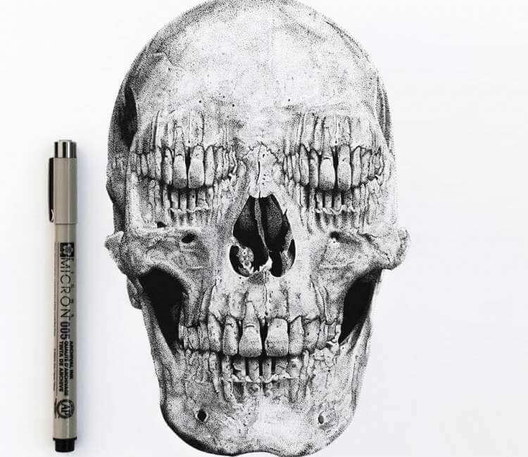 f0f1721d232b5 Guillaume Martins | Tattoo artist | World Tattoo Gallery