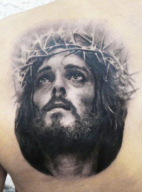 Jesus Tattoo By Joshua Gomez Post 10266 Would you like to change the currency to. jesus tattoo by joshua gomez post 10266