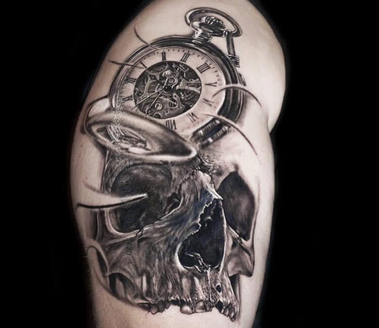 75161dd518cdc Time tags tattoo ideas   World Tattoo Gallery   Page 2