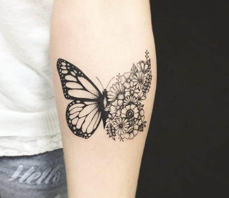 7d9d0c223a101 Kristie Yuka Tattoo | Tattoo artist | World Tattoo Gallery