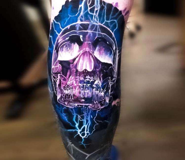 Top 186 Skull Tattoos