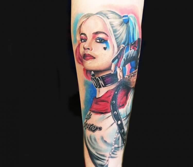 Pin On Harley Quinn Others 6