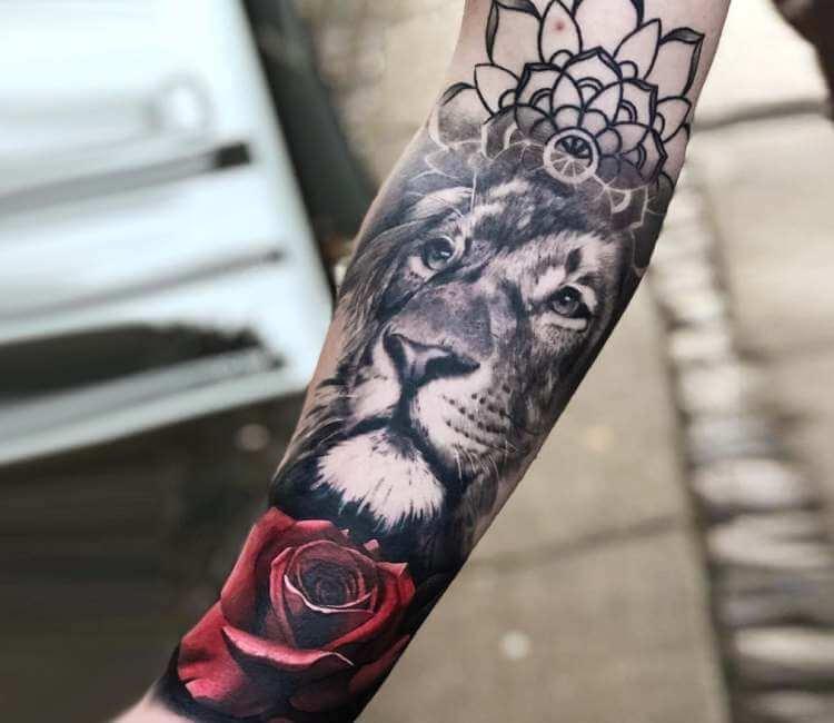 89e4d9cd5 Martin Rothe | Tattoo artist | World Tattoo Gallery