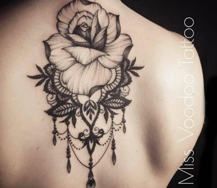 Daria Tattoo Designs