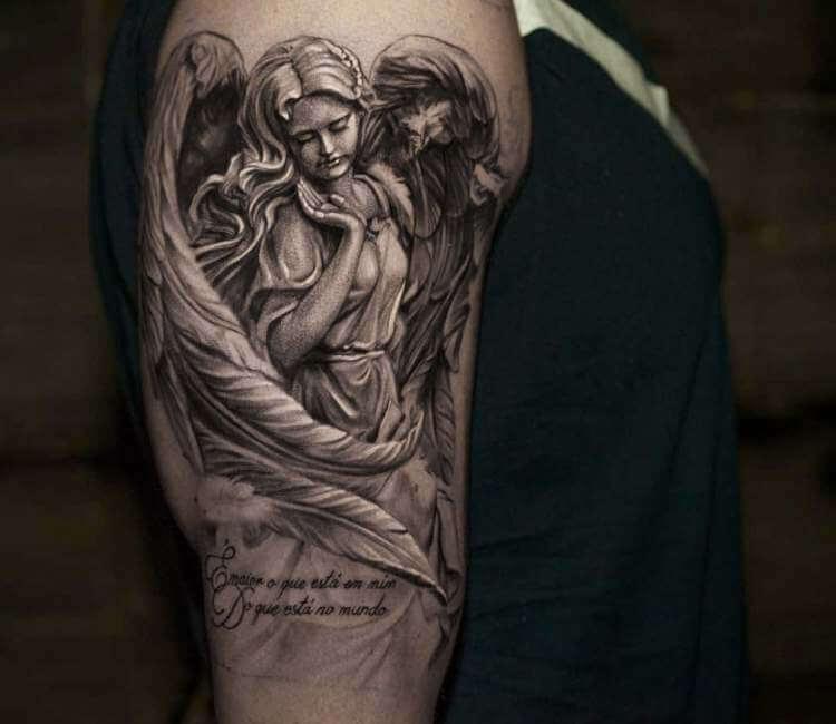 плантация флориде фото тату ангела хранителя на руке постарше больше