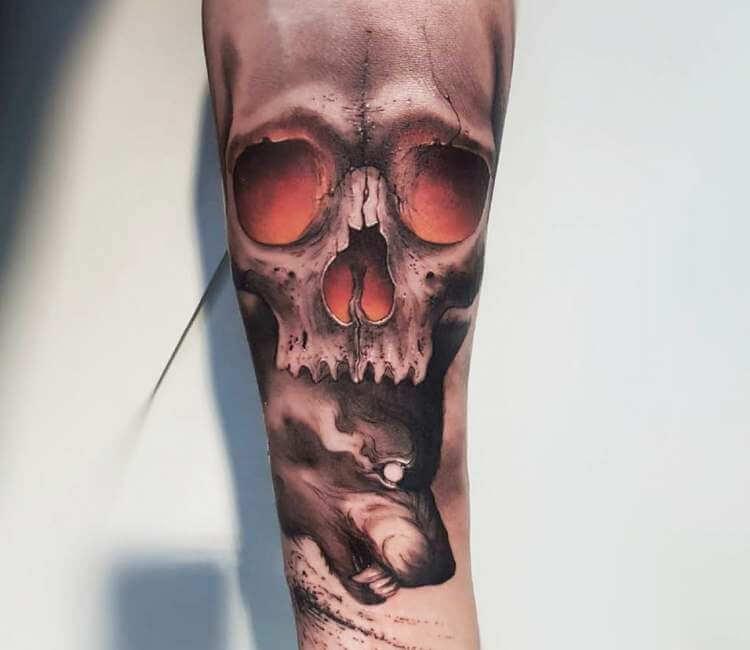eb23b9140e9c8 Pol Art Tattoo   Tattoo artist   World Tattoo Gallery