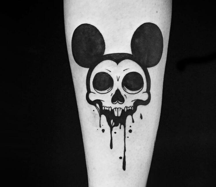 Roy Tsour Tattoo Artist World Tattoo Gallery