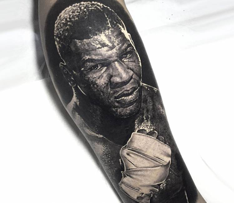 50ed3e1a0842f black and gray mike tyson tattoo by steve butcher