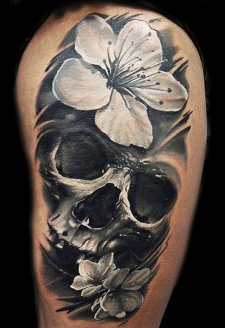 Skull Tattoo By U Gene Post 12486 Listen to tatto_u7 | soundcloud is an audio platform that lets you listen to what you love and share the sounds you create. skull tattoo by u gene post 12486